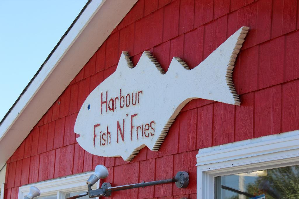 Harbour Fish N` Fries