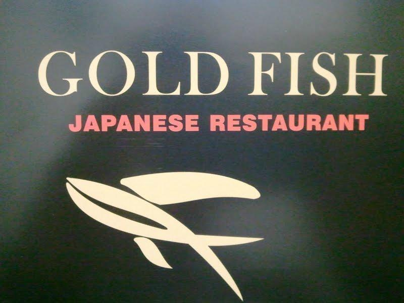 Gold Fish Japanese Restaurant