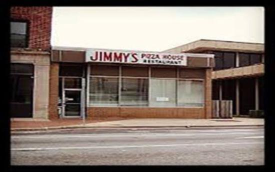 Jimmy`s Pizza
