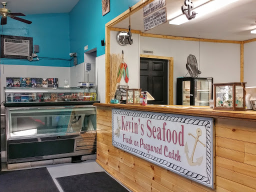 Kevin`s Seafood & Spirits